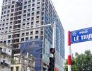 'Phá bỏ cả tòa nhà 8B Lê Trực': Sở Xây dựng nói gì?