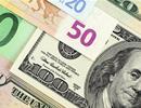 Vàng bất động, USD đi ngang, Euro tăng