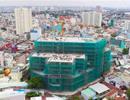 Toàn Thịnh Phát cất nóc dự án TTC Plaza Bình Thạnh vượt tiến độ