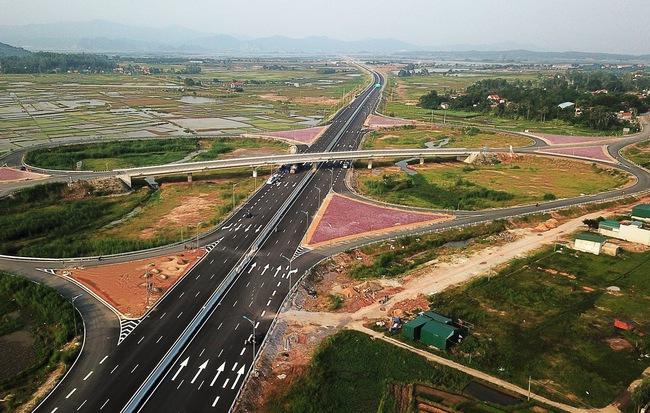 65.000 tỷ đồng đầu tư xây dựng cao tốc Dầu Giây – Liên Khương, dự kiến đầu năm 2019 khởi công