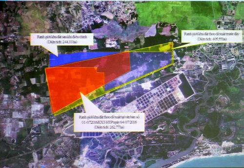 Hơn 4.000 tỷ đồng xây sân bay ở Bà Rịa – Vũng Tàu