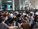 Điều chỉnh quy hoạch sân bay Tân Sơn Nhất 50 triệu khách/năm: Hết đường xoay xở nếu chậm xây sân bay Long Thành