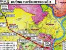 Lại gia hạn 2 gói thầu lớn của tuyến metro số 2 (TP.HCM)