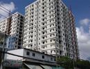 Chủ đầu tư 'xin' trả góp phí bảo trì chung cư cho cư dân
