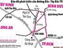 Đồng loạt mở rộng nhiều tỉnh lộ Tây Bắc TP.HCM