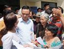Dân 4,3 ha ngoài ranh Thủ Thiêm nói về chính sách đền bù của TP.HCM