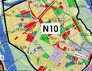Chủ đầu tư khu đô thị rộng 13,4 ha tại quận Long Biên là ai?