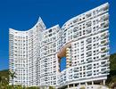 Bí ẩn lỗ hổng trên các cao ốc ở Hong Kong