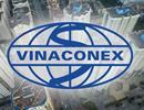 """Hàng loạt khoản đầu tư lớn nhưng """"đổ bể"""" của Vinaconex"""