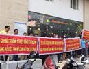 Công ty Tân Bình tự tháo dỡ phần xây dựng sai phạm