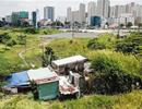 TPHCM bán 5 lô đất khu đô thị Thủ Thiêm