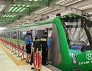 Dự án đường sắt Cát Linh - Hà Đông mịt mù ngày lăn bánh chính thức