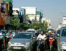 Gần 255 tỷ đồng cho 783m đường cửa ngõ sân bay Tân Sơn Nhất