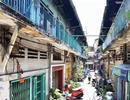 Cải tạo, xây mới chung cư cũ: Tìm lời giải cho bài toán khó