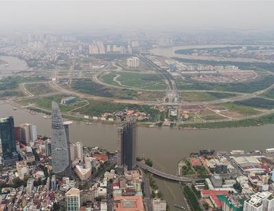 Giá nhà Sài Gòn tăng bất thường vì làn sóng đầu cơ nhiều rủi ro?