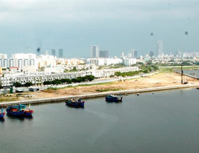 Đà Nẵng thông tin về dự án Marina Complex lấn sông Hàn gây xôn xao dư luận