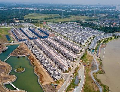 TP.HCM sẽ tháo gỡ 124 dự án tê liệt trong quý 2/2019