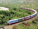 """""""Rót""""1.800 tỷ đồng nâng cấp tuyến đường sắt Vinh - Nha Trang"""