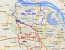 Hà Nội điều chỉnh địa giới 3 quận Cầu Giấy, Nam - Bắc Từ Liêm