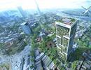 Eximbank chốt số phận dự án trụ sở trên 'đất vàng' TP.HCM