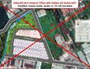 10 khu đất phân lô 'hoành tráng' rao bán nền trái phép ở quận 12