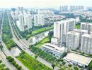Nới room ngoại lên 50% cho bất động sản cao cấp