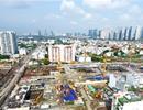 Công ty HDTC 'phá' quy hoạch, xây dựng trái phép dự án Laimian City