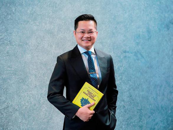 Nguyễn văn Lộc - Luật sư về quyền lợi bất động sản