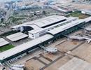 Yêu cầu Bộ Giao thông thẩm định dự án nhà ga T3 Tân Sơn Nhất