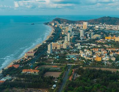 Làm gì để các đô thị ven biển mang bản sắc riêng?