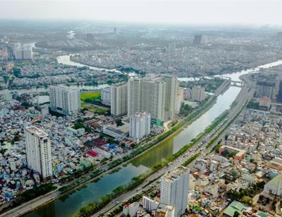 TP.HCM thúc đẩy nhanh tiến độ dự án chống ngập 10.000 tỉ đồng