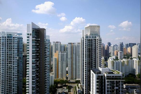"""Kết quả hình ảnh cho Bất động sản Hong Kong ế ẩm, có thể mất giá tới 20-30%"""""""