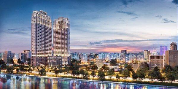 Đầu tư bất động sản ra nước ngoài: Có đáng lo? - DiaOcOnline