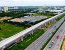 Bộ Tài chính gỡ vướng cho metro số 1 ở TP.HCM