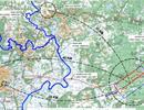 Sẽ có 3 tuyến đường bộ, 2 tuyến đường sắt kết nối sân bay Long Thành
