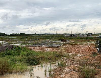 """Chủ đầu tư dự án King Bay """"bán lúa non"""", khách hàng đối mặt rủi ro"""
