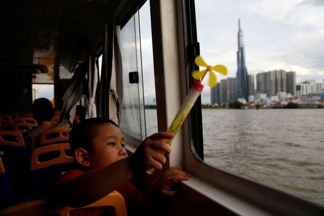 Người Trung Quốc bế tắc trong việc mua bất động sản ở Việt Nam, vì sao?