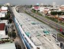 Hai tuyến metro chính thức qua 'ải' thủ tục
