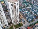 Thực hư chuyện mua căn hộ chung cư phải trả thêm tiền đất làm đường
