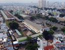Ga Sài Gòn kết nối với metro số 2 Bến Thành - Tham Lương