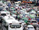 Sắp khởi công loạt công trình chống ùn tắc sân bay Tân Sơn Nhất