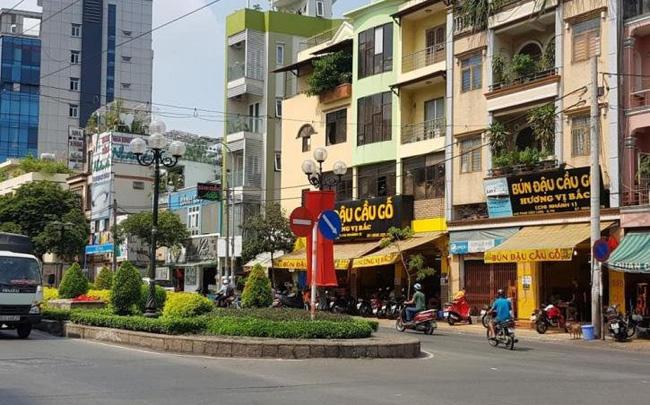 Giá thuê mặt bằng BĐS thương mại tại Tp.HCM tăng cao, nhiều chủ nhà hàng, cafe…lao đao