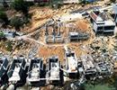 Tạm dừng thi công 2 dự án nghỉ dưỡng ở Quy Nhơn