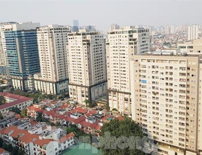 Thị trường trầm lắng, doanh nghiệp địa ốc quyết không giảm giá bán