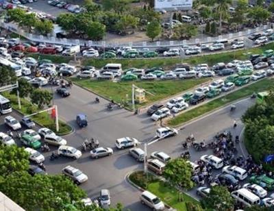 TP.HCM muốn Bộ Quốc phòng giao đất để làm đường ở cửa ngõ sân bay