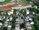 Chưa lên quận, các huyện ven TPHCM đã dính nhiều sai phạm đất đai, xây dựng