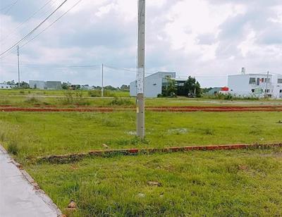TPHCM: Nhiều sai phạm quản lý đất đai, xây dựng ở Bình Chánh, Củ Chi