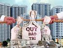 Kiến nghị chuyển cơ quan điều tra xử lý việc chiếm dụng kinh phí bảo trì chung cư