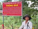 Long An: Dự án Tây Sài Gòn phải trả hơn nửa tỉ cho ngân sách