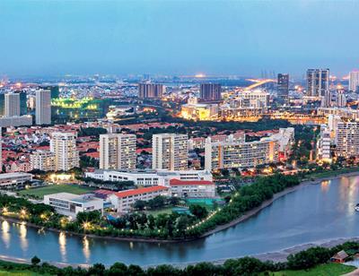 Phú Mỹ Hưng hé lộ những kế hoạch ban đầu cho năm 2021